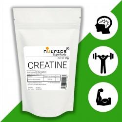 Creatine Monohydrate Vegan Powder
