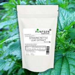 Stinging Nettle Leaf Extract 20:1 Vegan Powder