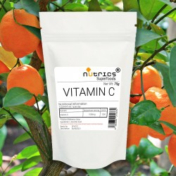 Vitamin C  Vegan Powder
