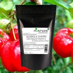 Acerola Cherry 700mg V Capsules