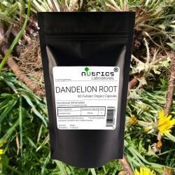 Dandelion Root 700mg V Capsules
