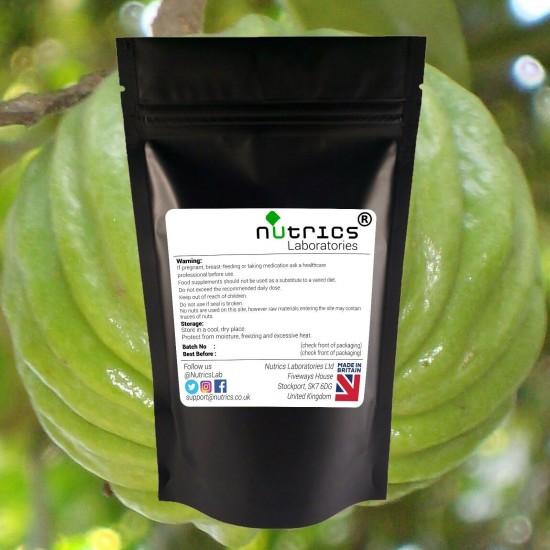Garcinia Cambogia Extract 3,780mg V Capsules