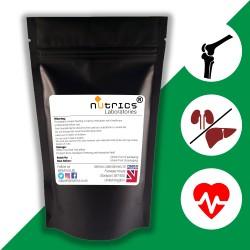 NAC N Acetyl Cysteine 850mg Capsules