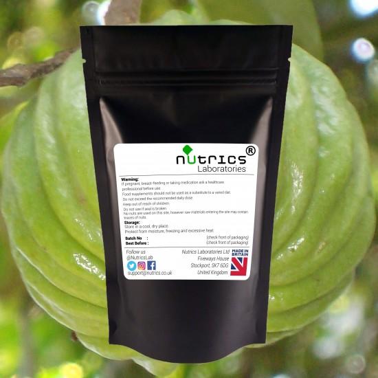 Garcinia Cambogia Extract 60% HCA 3780mg Capsules