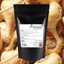 Organic Maca (Peruvian Ginseng) Root 720mg Capsules