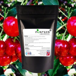 Montmorency Cherry Extract 640mg Capsules