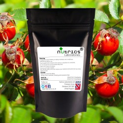 Rosehip Extract 500mg Capsules
